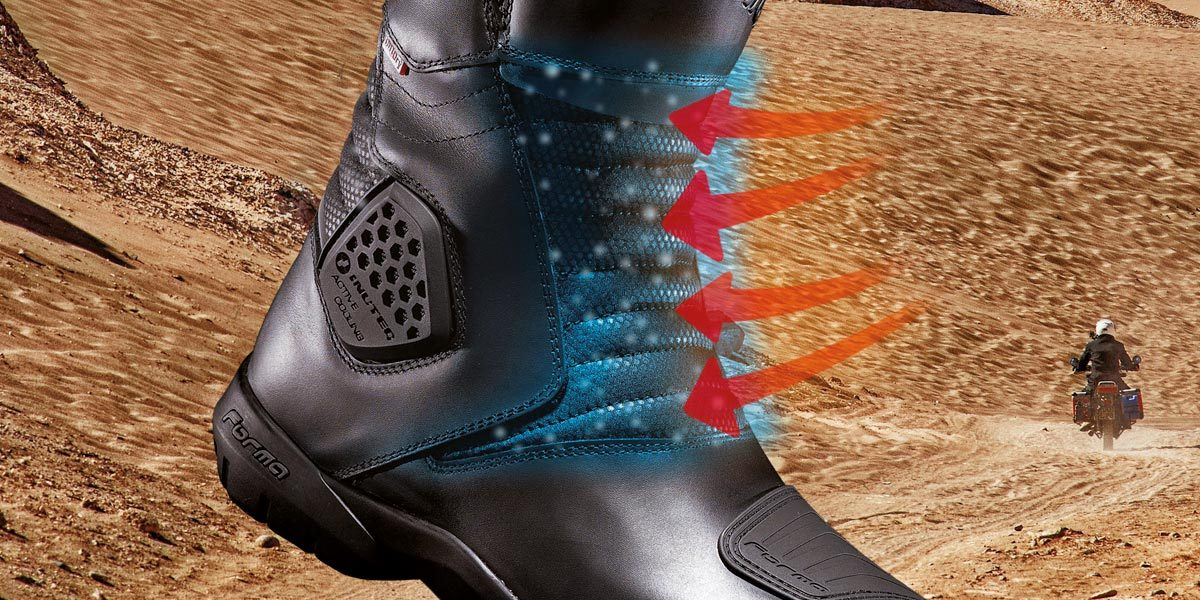 Sahara Outdry® Cooling Boot